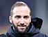 Foto: 'Higuain voor 'prikje' op te halen bij Juventus'