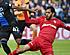 Foto: 'Club en Antwerp gaan pittige transferstrijd aan'