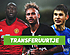 Foto: TRANSFERUURTJE 2/2: Zes spelers moeten weg bij Anderlecht, Juve biedt Dybala aan