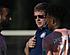 Foto: 'Anderlecht geeft strijd om Frans talent nog niet op'