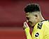 """Foto: Telegraph: """"Man Utd op het punt om megadeal Sancho op te blazen"""""""