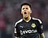 Foto: 'United gooit alle troeven op tafel voor transferstunt Sancho'