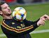 Foto: 'Benfica doet Vertonghen zeer aanlokkelijk voorstel'