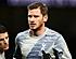 Foto: 'Vertonghen vertrekt mogelijk nog voor einde seizoen bij Tottenham'