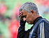 Foto: 'United kiest tijdelijke vervanger Mourinho, drie opvolgers genoemd'