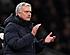"""Foto: Mourinho geeft Spurs transferopdracht: """"Hij verdient het"""""""