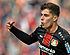 Foto: 'Chelsea-deal Havertz nog ver weg'