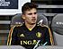 Foto: Dendoncker met onvoldoende terug naar Anderlecht?
