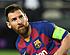 Foto: 'Messi maakt krachtige beslissing over Barça-toekomst'
