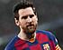 Foto: Bartomeu weerlegt wilde geruchten over Leo Messi