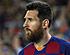 Foto: 'Messi spreekt Setién aan en vraagt om supertransfer bij Barça'