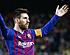 Foto: 'Barça wil Messi een plezier doen en legt 111 miljoen klaar'