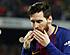Foto: 'Lionel Messi maakt uiterlijk na WK 2022 nog een transfer'