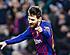 Foto: 'Messi wil ploegmaat nationale ploeg liever niet bij FC Barcelona zien'