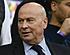 Foto: 'Inter komt bij D'Onofrio aankloppen voor opvolger Conte'