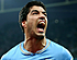Foto: 'Juventus brengt transferdeal Suarez in stroomversnelling'