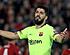 Foto: 'Drie clubs uit de Major League Soccer hopen op Suarez'