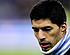Foto: De Suarez-lijst: 'Barça stelt shortlist samen met potentiële nieuwe spitsen'