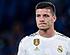 Foto: Real Madrid wil deze zomer meewerken aan een transfer van Luka Jovic. Volgens de