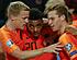 Foto: 'Raiola wil opnieuw Oranje-goudhaantje naar Juve loodsen'