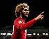 Foto: Fellaini laat zich uit over mogelijke transfer naar Tottenham