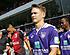 Foto: Anderlecht ziet jonge aanvaller naar Nederland trekken