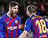 Foto: 'Barcelona wil titanenstrijd winnen met bod van 60 miljoen euro'