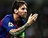 Foto: 'Messi heeft het gehad met ploegmaat en vraagt Barça-bestuur om transfer'