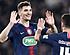 Foto: 'Spaanse topclub plant bod op Meunier'