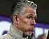 """Foto: Anderlecht houdt Verschueren aan het lijntje: """"Lege doos"""""""
