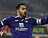 Foto: 'Nog twee obstakels voor transfer Chadli naar Anderlecht'