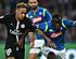 Foto: 'Napoli weigert bod van 105 miljoen euro op Koulibaly'