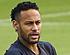 Foto: 'Neymar brengt geruchtenmolen weer op gang met opvallende actie'