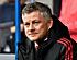 Foto: 'United hakt knoop door over Solskjaer na nieuwe afgang'