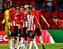 Foto: 'PSV gaat voor stunt en aast op aanvaller Paris Saint-Germain'