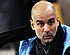 Foto: 'Man City dreigt Guardiola kwijt te raken aan Europese grootmacht'