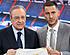 Foto: 'Pérez wil Real nieuwe megatransfer uit Premier League bezorgen'