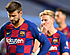 Foto: 'Paniekerig Barça komt uit bij spotgoedkoop alternatief'