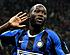 Foto: 'Inter wil Lukaku in januari aan wereldkampioen koppelen'