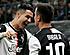 Foto: 'Juventus wil floptransfer doen vergeten met komst Rode Duivel'