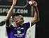 Foto: 'Anderlecht maakt zich geen zorgen in dossier omtrent Lokonga'