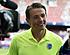 Foto: Genk moet bibberen: 'Italiaanse club vijzelt interesse in Berge weer op'