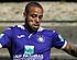 Foto: 'Oorzaak bekend voor mislukte Sam-deal bij Anderlecht'