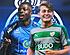 Foto: Club Brugge wil toeslaan: 'Twee pure goalgetters'