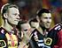 Foto: TRANSFERUURTJE: 'Dortmund wil derde Duivel, nieuwe klap voor Courtois'