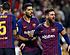 Foto: 'Barça keihard: aangeboden Spurs-speler meteen afgewezen'