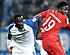 Foto: 'Ajax en Schalke 04 azen op Ganvoula'