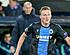 Foto: TRANSFERUURTJE: 'Beerschot gaat voor doelwit Club, Antwerp strikt Gerkens'
