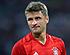 Foto: 'Bayern neemt beslissing over transfer Müller naar Ajax'