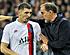 Foto: 'Tuchel niet tevreden: Meunier vertrekt bij PSG'